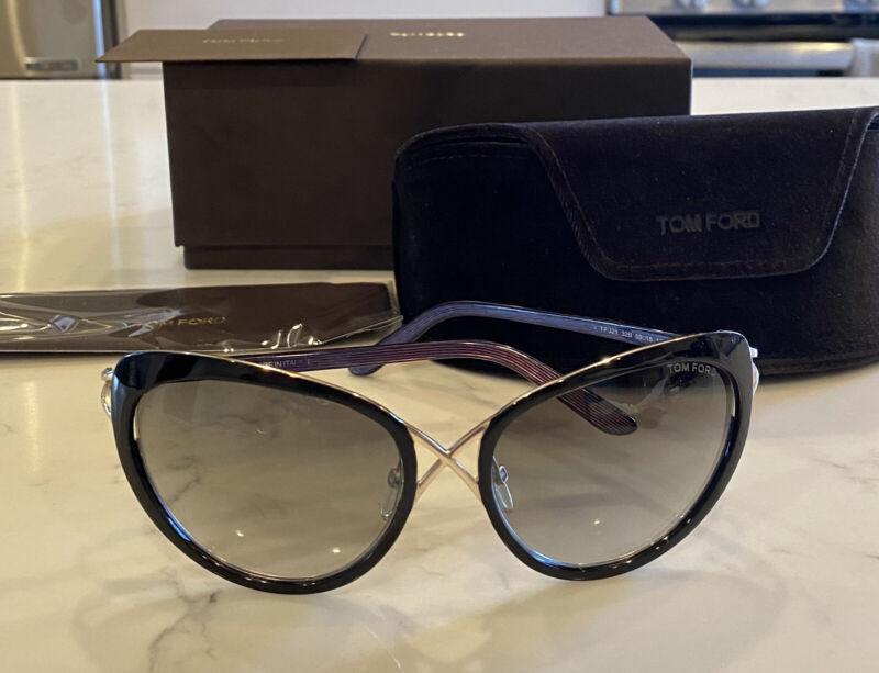 Tom Ford Daria Sunglasses