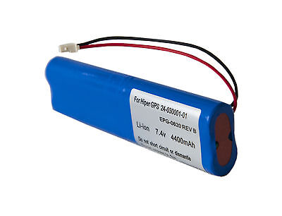 Battery For Topcon Hiper Pro Lite Plus L1 Hiper Ga Hiper Gb Gps 101sl