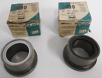 2 Miller 051-kr014-175 Hydraulic Cylinder Rod Seal