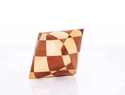 VINCO Bicone Puzzle // Expertly Made in the Czech Republic