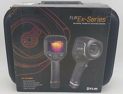 Flir E4 Wifi Compact Thermal Imaging Camera