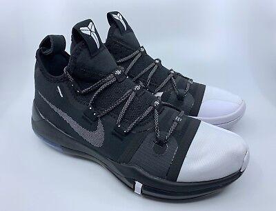 Nike Kobe AD Exodus Oreo White