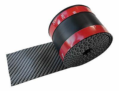 3,65€/m 3 Meter Universal Carbon Rolle Klebeband 7cm Breit für viele Fahrzeuge