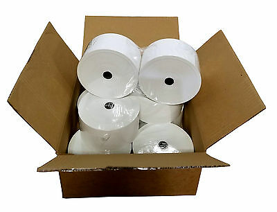 Nautilus - Hyosung Nh-1800 Series 3 18 X 815 Heavy Thermal Paper 16 Rolls
