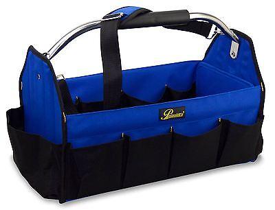 Petzoldts XXL Pflegetasche, für Fahrzeugpflegemittel; Autopflege-Werkzeugtasche