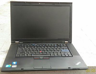 "Lenovo ThinkPad W510 15.6""# Core i7-Q720 #1 TB HDD+ 180 GB SSD# 16GB Ram+Charger for sale  PIMPRI CHINCHWAD"