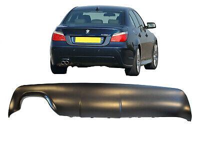 Heckstoßstange Heckschürze für BMW E60 Limousine Sport Optik