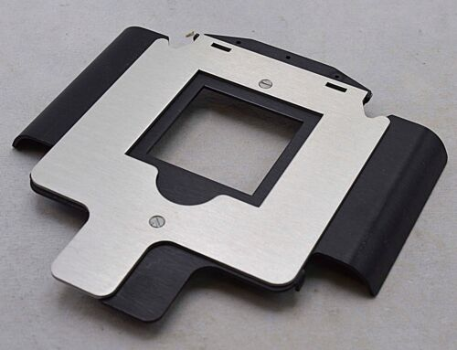 SIMMON OMEGA 35mm SLIDE CARRIER for  ENLARGER