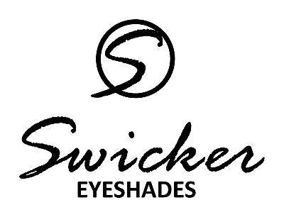 Swicker Eyeshades