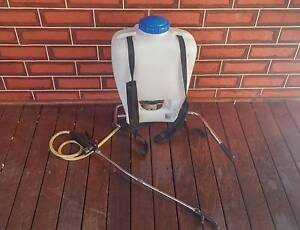 chemical back pack sprayer Mount Hawthorn Vincent Area Preview