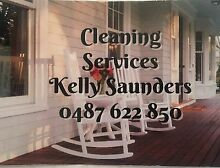 Cleaner Craigmore Playford Area Preview