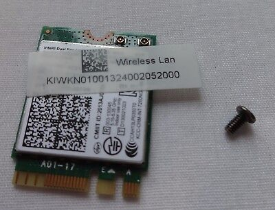Acer Aspire S7-392-9404 Wireless Card KIWKN0100