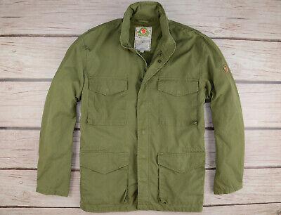 FJÄLLRÄVEN Jacke 54 ( XL ) > Hunter < Olive - Grün...