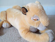 Lion King Plush Sarabi