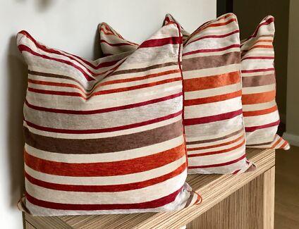 Natuzzi Feather Cushions
