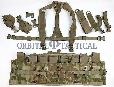 OCP Multicam USGI Tactical Assault Panel TAP Chest Rig Propper (Current Issue)