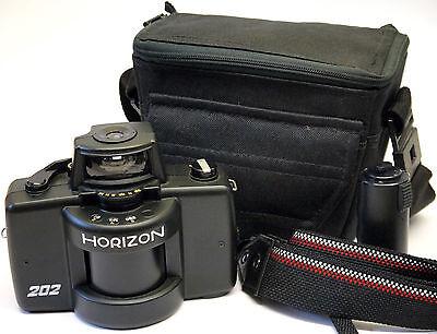 Horizon 202 35mm Panoramic camera u3931
