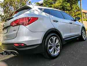 Hyundai 2014  Santa Fe Highlander Beaumaris Bayside Area Preview