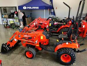 Compact Tractor and 4in1 Loader Beaudesert Ipswich South Preview