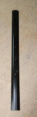 "JOHN DEERE OEM CUTTING EDGE BLADE M142882 42"" SNOW THROWER 245 260 345 GX LX GT"