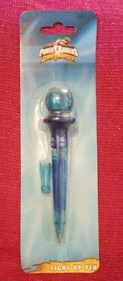 Power Rangers Dino Thunder Light Up Pen | Unopened Sealed Brand New|Super Sentai
