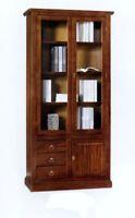Libreria Chiusa Con Ante In Vetro.Libreria Ante Vetro Arredamento Mobili E Accessori Per La Casa