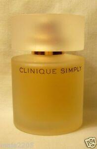 Simply Clinique 50 ml Eau de Parfum Spray, NEU