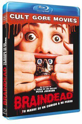 Braindead (1992) aka Dead Alive | Peter Jackson | New | Sealed...