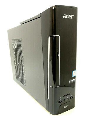 Acer Aspire XC-780  Intel CORE i5, 7th Gen, 8GB RAM, 240GB SSD, WiFi, Windows 10