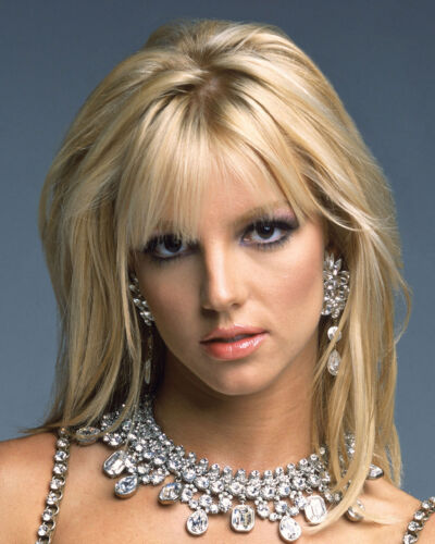 BRITNEY SPEARS 8X10 CELEBRITY PHOTO PICTURE HOT SEXY 158