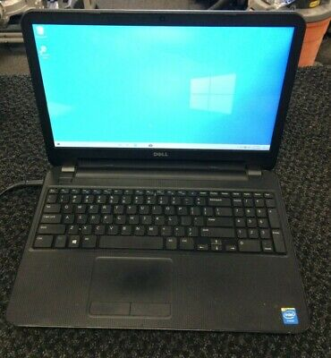 Dell Laptop  P28f   2.16ghz  500gb HDD w/ charger