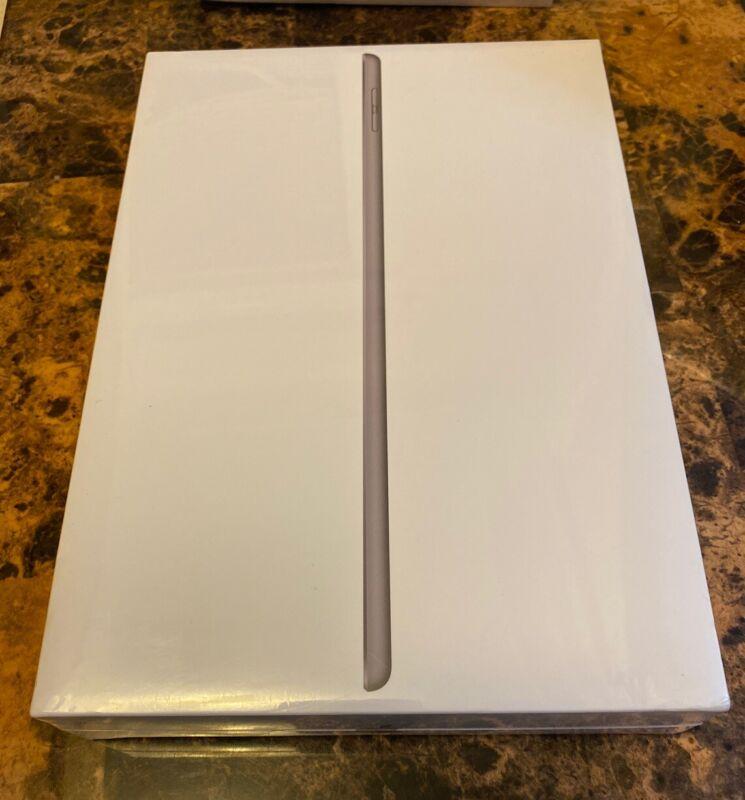 Apple iPad 7th Gen. 128GB, Wi-Fi, 10.2 in - Space Gray