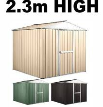 Garden Shed 2.6m x 2.6m x 2.3m Dandenong South Greater Dandenong Preview