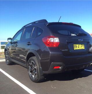 Subaru XV Wagon 2012 2.0iL - Excellent Condition Newcastle 2300 Newcastle Area Preview