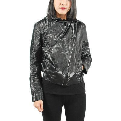 Women's PUMA x HUSSEIN CHALAYAN UM Traveller Jacket Black size S $225
