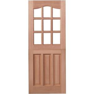 Exterior Wooden Doors Part 87