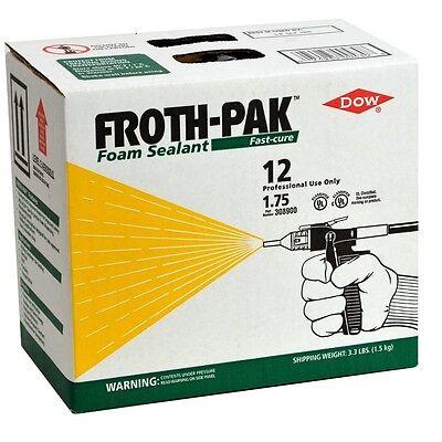 Dow Froth Pak 12 Spray Foam   308900
