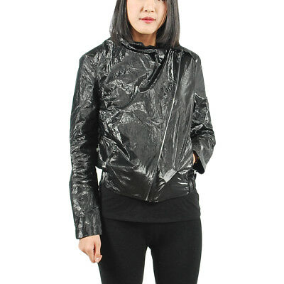 Women's PUMA x HUSSEIN CHALAYAN UM Traveller Jacket Black size M $225