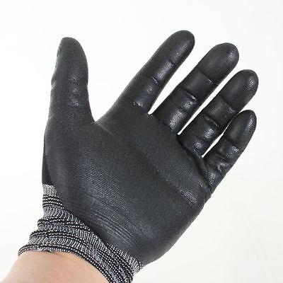NEW Nitrile Foam Coating Advanced 3M Gloves ...