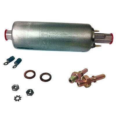 Lot of 50 Walbro Universal 255 LPH Inline High Pressure Fuel Pump External GSL39