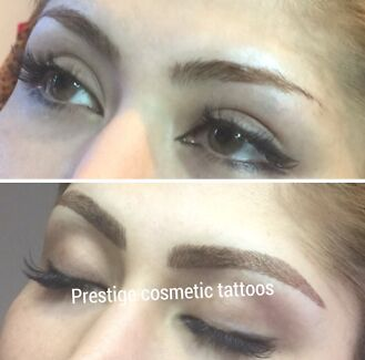 Prestige cosmetic tattooing (6years Experiences)