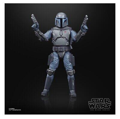"⭐️PRE-ORDER⭐️Star Wars Black Series Mandalorian Loyalist 6"" Clone Wars Figure"