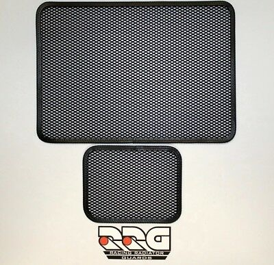 <em>YAMAHA</em> YZF R1 R1M RN32 2015 2019 RADIATOR GUARD COVERS SET WATER  OIL