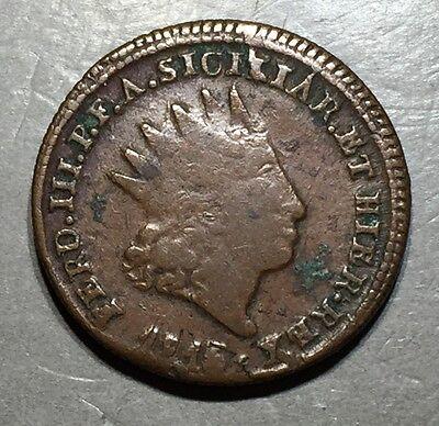 SICILY 1815 VB 2 Grani  K-249    # A262