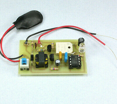 Fully Assembled Ultimate Geiger Counter Kit Without Gm Tube K-8600