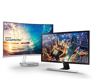 WANTED: Computer Monitors Display Screen All in One TV HDMI DVI VGA Yeronga Brisbane South West Preview