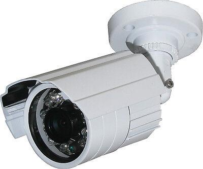 Outdoor Camera System 1/4
