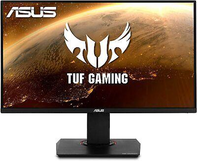 """ASUS TUF Gaming VG289Q 28"""" 3840x2160 UHD 4K IPS 5ms FreeSync Display Monitor"""
