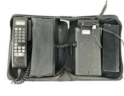 Motorola Mobile Bag Phone Car Charger Sun1838wb 19416naasa