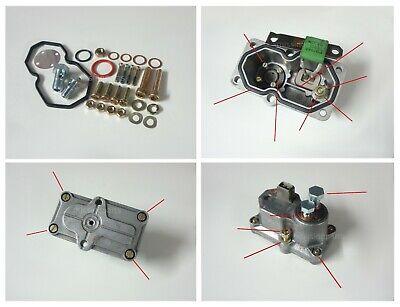 Car Parts - Repair Kit For Bosch Warm Up Regulator Gasket Set Wur